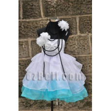 Vocaloid Cosplay Costume - Hatsune Miku Camellia (Ready Made)