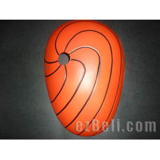 Naruto Spiral Mask