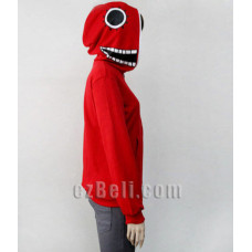 Vocaloid Matryoshka Miku Len Rin Gumi Cosplay Costume