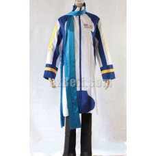 Vocaloid Kaito Vocaloid1 V1 Cosplay Costume
