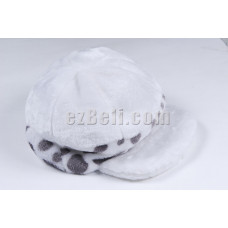 New! One Piece Trafalgar·Law Cosplay Hat Cap Type 2
