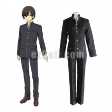 New! Charlotte Otosaka Yuu Students Uniform Cosplay Costumes