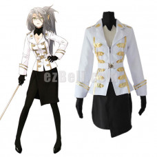 New! Anime Fate/Apocrypha Rider Celenike Icecolle Yggdmillennia Cosplay Costume