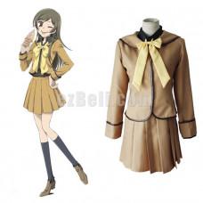 New! Kamisama Hajimemashita Kamisama Kiss Momozono Nanami School Uniform Cosplay Costume