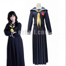 New! Anime Japan Kyou Kara Ore Wa Kyoko Hayagawa Sailor School Uniform Cosplay Costume
