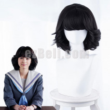 New! Anime Japan Kyou Kara Ore Wa Riko Akasaka Sailor Cosplay Wig