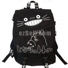 New! Anime My Neighbor Totoro Rucksack Travelling Backpack Shoulder School Bag