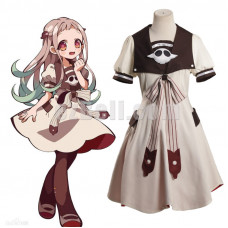 New! Nene Yashiro Cosplay Dress Anime Toilet Bound Hanako Kun Jibaku Shounen Hanako-Kun Cosplay Costume
