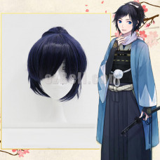 New! Anime Touken Ranbu Online The Sword Dance Yamatonokami Yasusada Cosplay Wig