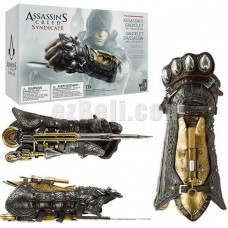 New! Assassin's Creed Syndicate Hidden Blade Cosplay Prop