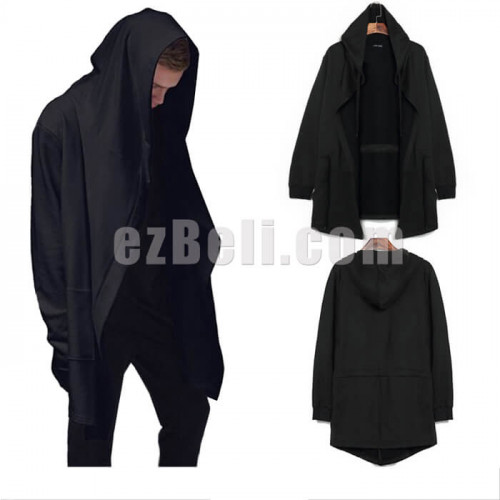 Anime Assassin S Creed Style Long Sleeves Hoodie Cloak