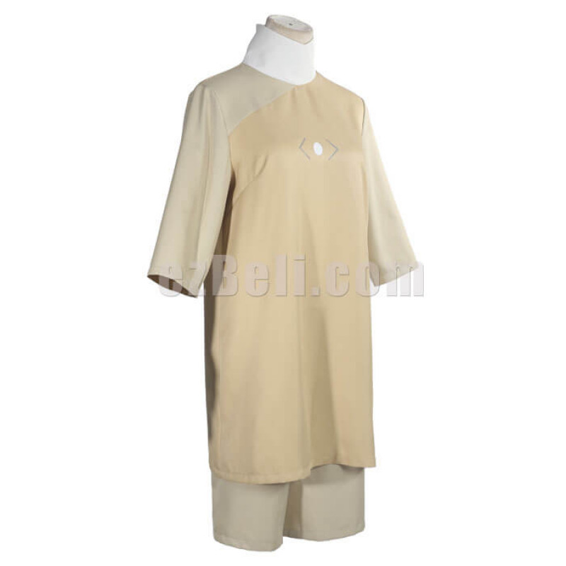 New! Game Sky Children of the Light Cosplay Costume