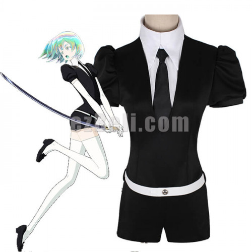 Anime Land of the Lustrous Houseki no Kuni Phosphophyllite