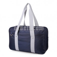New! Popular Japanese Student School Bag Backpack Cosplay Bag