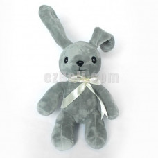 New! Yosuga no Sora Kasugano Sora Plush Rabbit Cosplay Prop