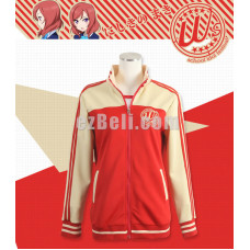 New! Love Live! Maki Nishikino Stylish Jacket
