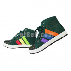 New! Osomatsu-kun Asson Shoes Casual Sneakers