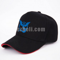 New! Pokémon GO Trainer Cap Type A