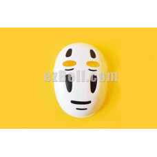 New! Spirited Away No-Face Kaonashi Cosplay Mask