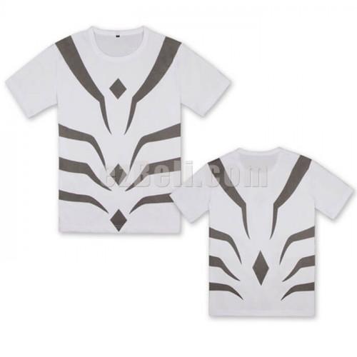 Toaru Majutsu no Index Accelerator T shirt Cosplay Tshirt Scientific Railgun TEE