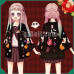 New! Anime Toilet-Bound Hanako-kun Nene Yashiro Women Haori Cloak Yugi Amane Men Soft Chiffon Haori Cape Cloak Casual Cosplay