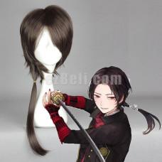 New! Touken Ranbu Kashuu Kiyomitsu Cosplay Wig