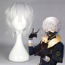New! Touken Ranbu Nakigitsune Cosplay Wig