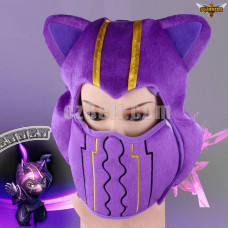 New! League of Legends LOL Kennen Plush Hat Masks