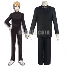 New! Anime Kaguya-sama: Love Is War Miyuki Shirogane  School Uniform Cosplay Costume