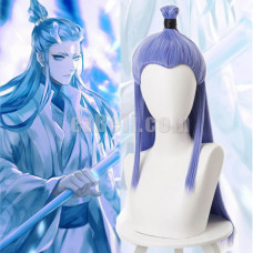 New! Movie Anime Nezha Ne Zha Ao Bing Long Cosplay Wig