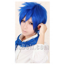 Cosplay Wig -  Vocaloid Kaito